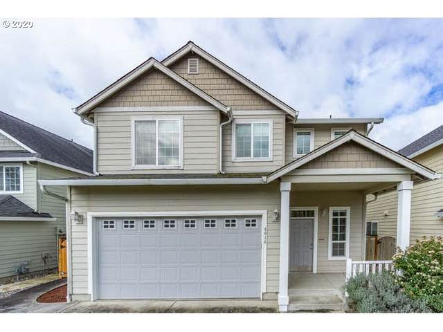 4014 NE 165TH Pl, Vancouver, WA 98682 (MLS #20287101) :: Next Home Realty Connection