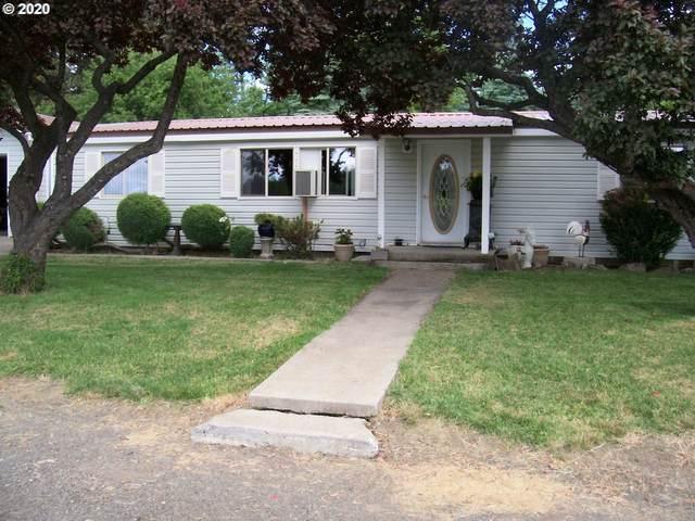 83350 Lewiston Hwy, Enterprise, OR 97828 (MLS #20287276) :: Song Real Estate