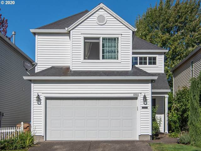 12814 NW Maplecrest Way, Banks, OR 97106 (MLS #20287452) :: Next Home Realty Connection