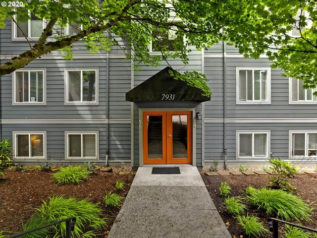 7931 SW 40TH Ave G, Portland, OR 97219 (MLS #20287456) :: Gustavo Group