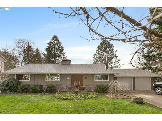 1301 NE 49TH St, Vancouver, WA 98663 (MLS #20287485) :: McKillion Real Estate Group