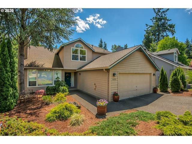 10725 SW Heron Cir, Beaverton, OR 97007 (MLS #20287500) :: Stellar Realty Northwest