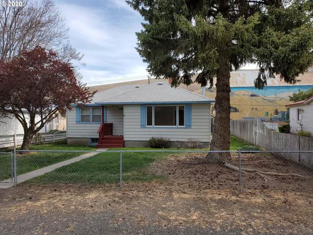 385 W Union Ave, Heppner, OR 97836 (MLS #20287830) :: Change Realty
