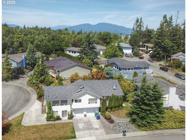 4206 Kingsway, Anacortes, WA 98221 (MLS #20287832) :: Fox Real Estate Group