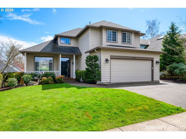 18264 SW Woodhaven Dr, Sherwood, OR 97140 (MLS #20287881) :: Change Realty
