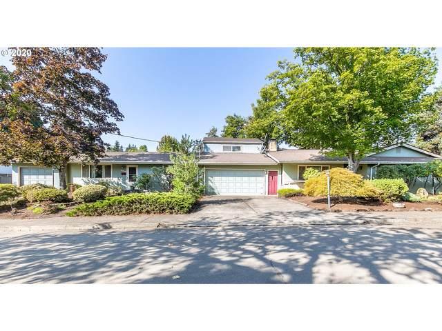3804 Knob Hill Ln, Eugene, OR 97405 (MLS #20288061) :: Premiere Property Group LLC