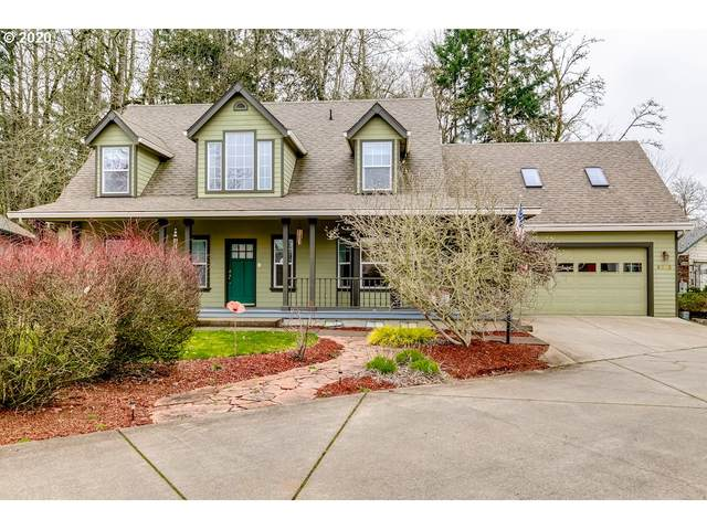 4382 Berry Ln, Eugene, OR 97404 (MLS #20288689) :: Premiere Property Group LLC