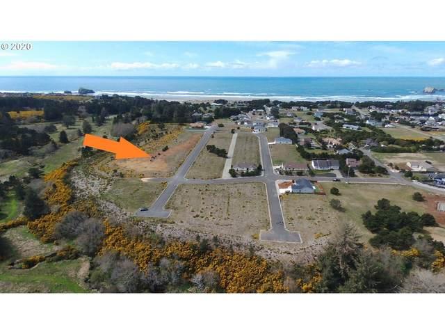 753 Seacrest Dr, Bandon, OR 97411 (MLS #20288695) :: Brantley Christianson Real Estate