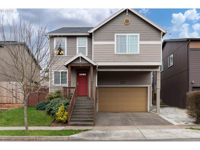 18002 Carlson Ave, Sandy, OR 97055 (MLS #20288854) :: Next Home Realty Connection
