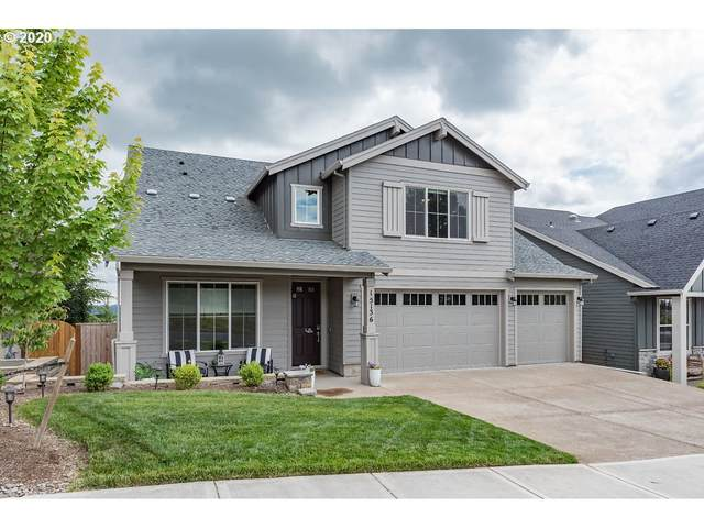 15136 SW Burgundy St, Tigard, OR 97224 (MLS #20288927) :: Next Home Realty Connection