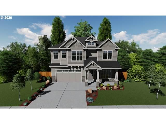 12086 NW Sadie St, Portland, OR 97229 (MLS #20288992) :: TK Real Estate Group