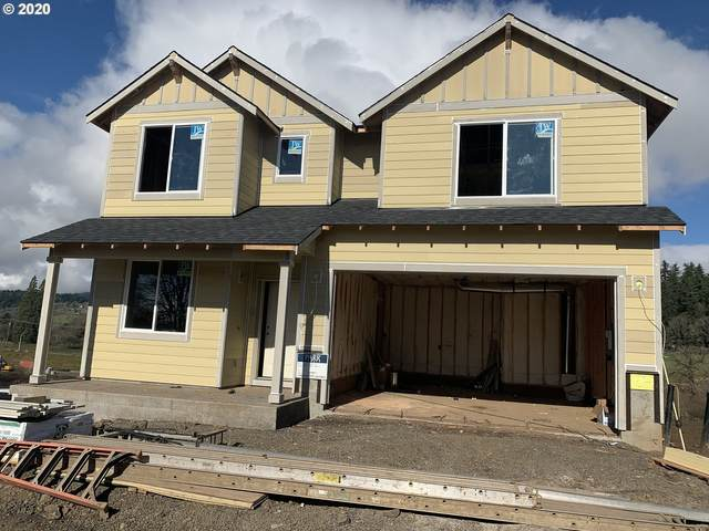 105 E Chandler Dr, Newberg, OR 97132 (MLS #20289023) :: Next Home Realty Connection