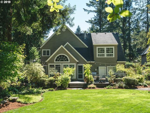 3180 Douglas Cir, Lake Oswego, OR 97035 (MLS #20289086) :: Fox Real Estate Group
