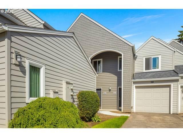 5225 Jean Rd #304, Lake Oswego, OR 97035 (MLS #20289114) :: Stellar Realty Northwest