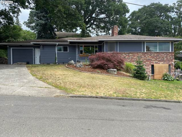 4205 NW Olive St, Vancouver, WA 98660 (MLS #20289132) :: Song Real Estate