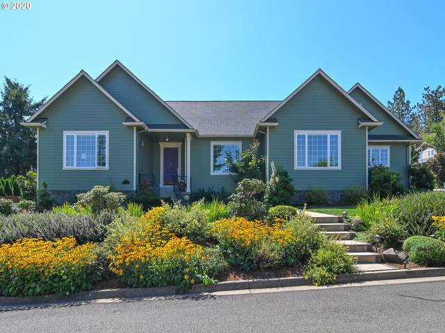 3260 Southview Dr, Eugene, OR 97405 (MLS #20289244) :: Fox Real Estate Group