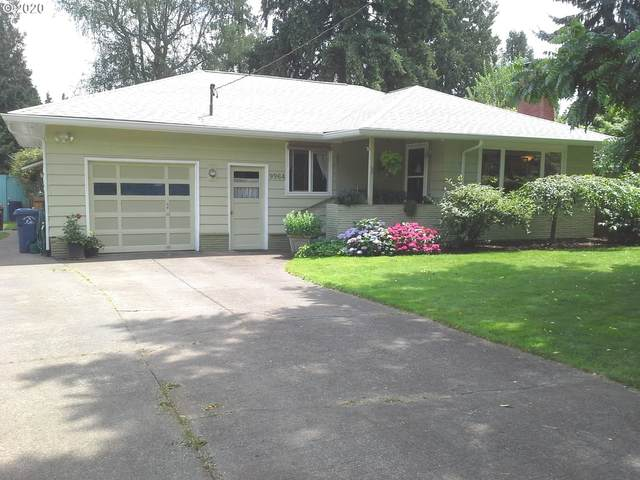 9964 SE 43RD Ave, Milwaukie, OR 97222 (MLS #20289255) :: Change Realty