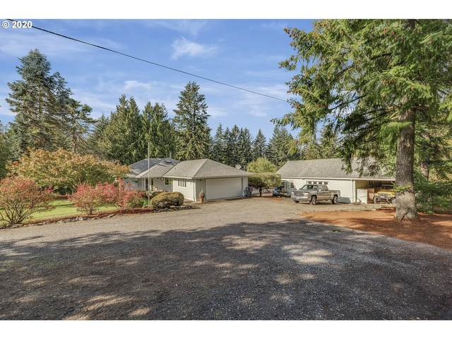 17221 S Outlook Rd, Oregon City, OR 97045 (MLS #20289313) :: Fox Real Estate Group