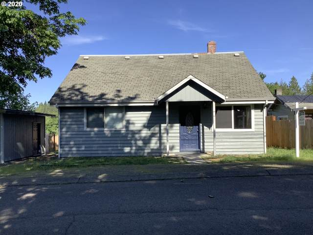 1042 Weed Ave, Vernonia, OR 97064 (MLS #20289339) :: Next Home Realty Connection