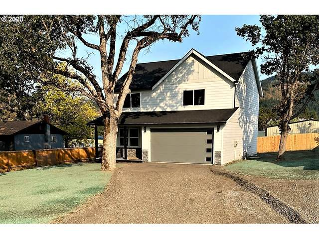 1271 Franks Rd, White Salmon, WA 98672 (MLS #20289373) :: Premiere Property Group LLC