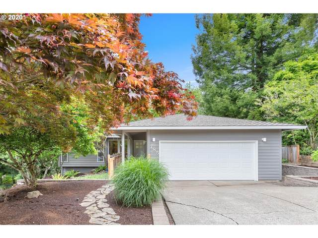 785 NW 87TH Ter, Portland, OR 97229 (MLS #20289391) :: Piece of PDX Team