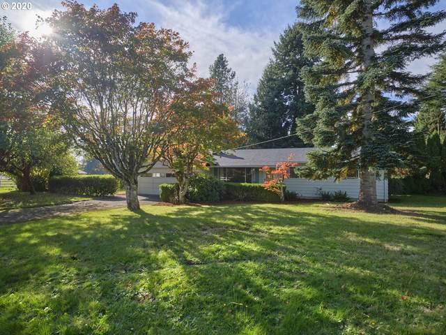 16314 NE 137TH Ave, Brush Prairie, WA 98606 (MLS #20289478) :: Real Tour Property Group