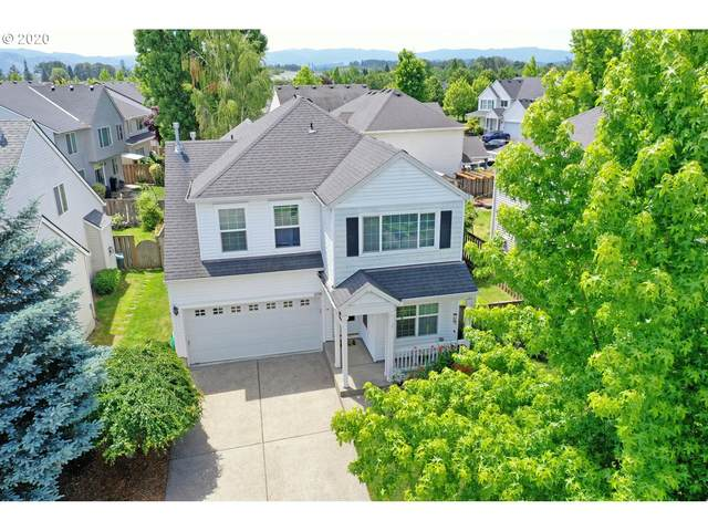 12793 NW Maplecrest Way, Banks, OR 97106 (MLS #20289665) :: Change Realty