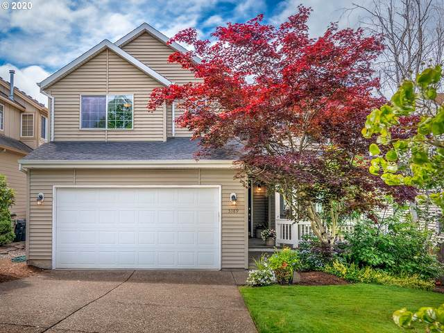 5389 NW Skycrest Pkwy, Portland, OR 97229 (MLS #20289682) :: Holdhusen Real Estate Group