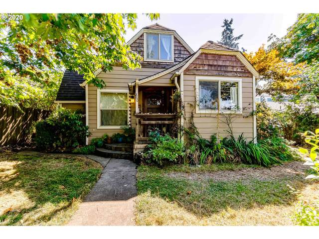 860 W 19TH Ave, Eugene, OR 97402 (MLS #20289713) :: Change Realty
