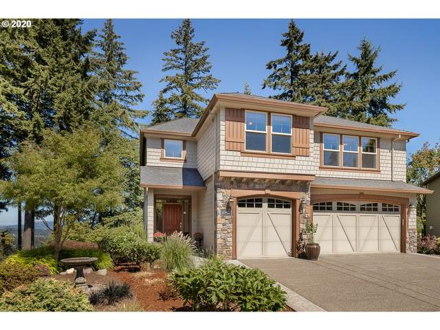 6342 Evergreen Dr, West Linn, OR 97068 (MLS #20289879) :: The Galand Haas Real Estate Team