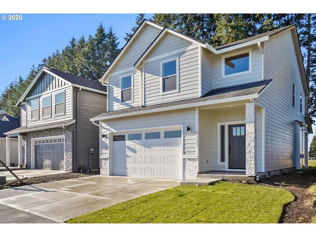 2337 Deer Ave, Stayton, OR 97383 (MLS #20290100) :: Next Home Realty Connection