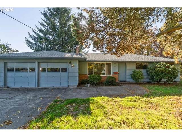 3850 Ibex St NE, Salem, OR 97305 (MLS #20290366) :: Song Real Estate