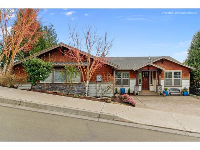 25775 Kimberly Dr, West Linn, OR 97068 (MLS #20290470) :: McKillion Real Estate Group