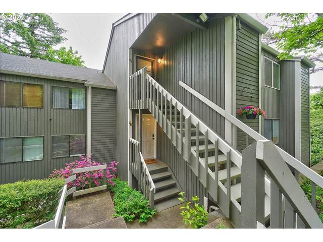 44 Eagle Crest Dr #41, Lake Oswego, OR 97035 (MLS #20290570) :: Next Home Realty Connection