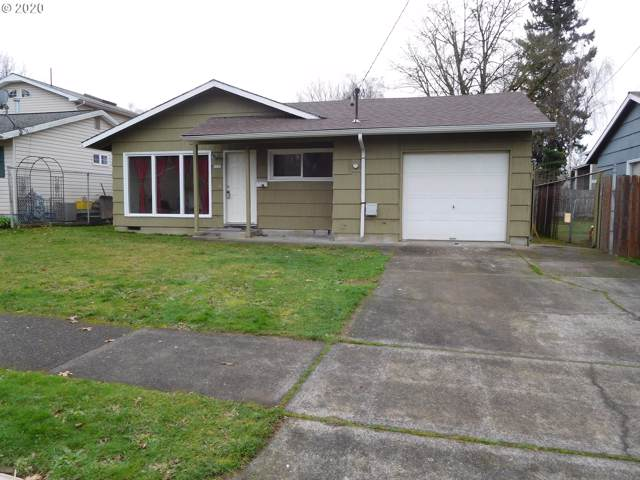 9545 N Clarendon Ave, Portland, OR 97203 (MLS #20290636) :: Fox Real Estate Group