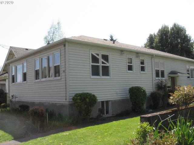 1416 SE Duke St, Portland, OR 97202 (MLS #20290676) :: Cano Real Estate