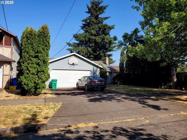 3218 NE 81ST Ave, Portland, OR 97213 (MLS #20290885) :: Stellar Realty Northwest