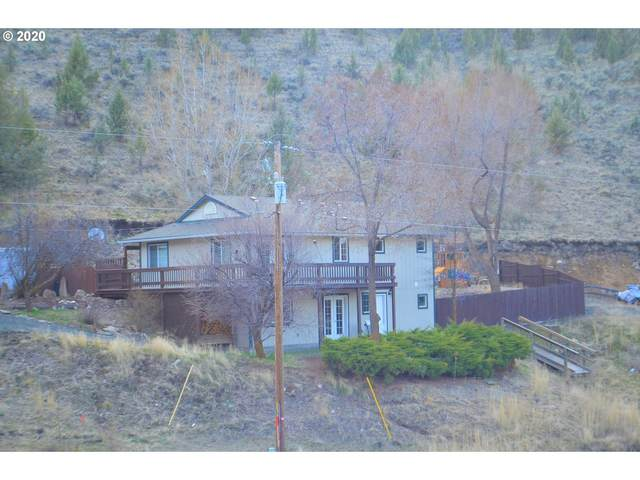 27374 Bumpy Rd, John Day, OR 97845 (MLS #20290938) :: McKillion Real Estate Group