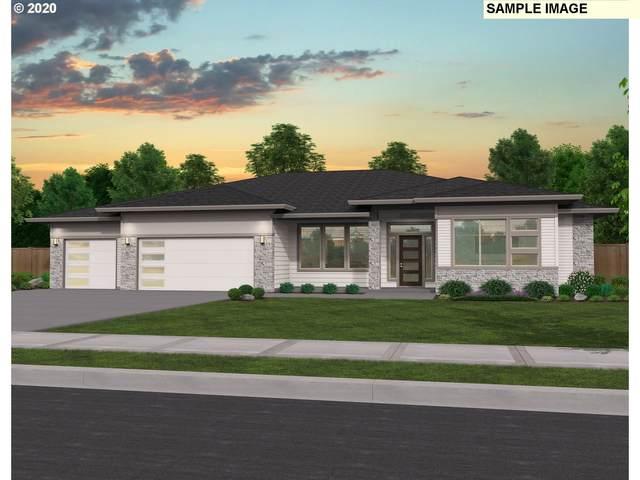 0 S Pekin Rd, Woodland, WA 98674 (MLS #20291367) :: The Galand Haas Real Estate Team