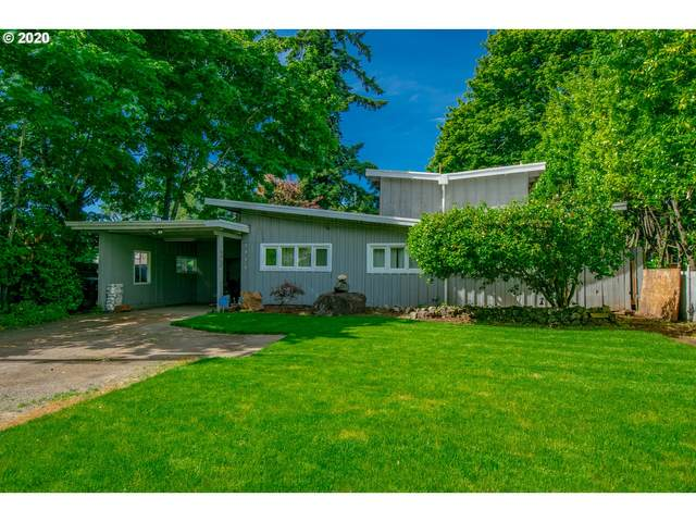 2995 W 15TH Ave, Eugene, OR 97402 (MLS #20291479) :: Song Real Estate