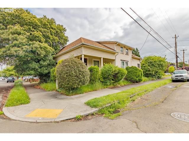 5300 NE 16TH Ave, Portland, OR 97211 (MLS #20291551) :: Fox Real Estate Group
