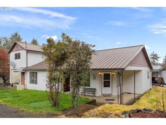 38211 Liberty St, Lebanon, OR 97355 (MLS #20291623) :: Song Real Estate