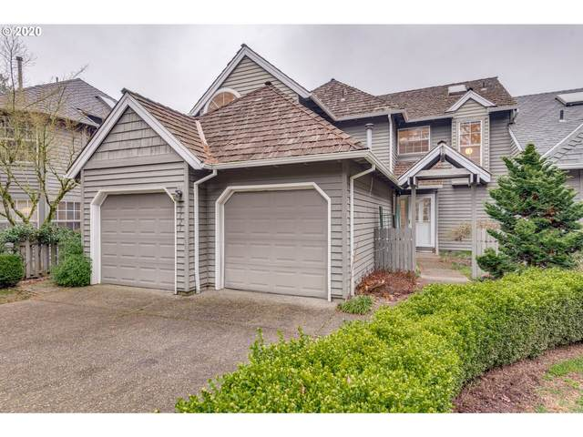 7721 SW Chaucer Ct, Tigard, OR 97224 (MLS #20291691) :: Change Realty