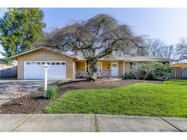 6220 SW Dale Ave, Beaverton, OR 97008 (MLS #20291697) :: Premiere Property Group LLC
