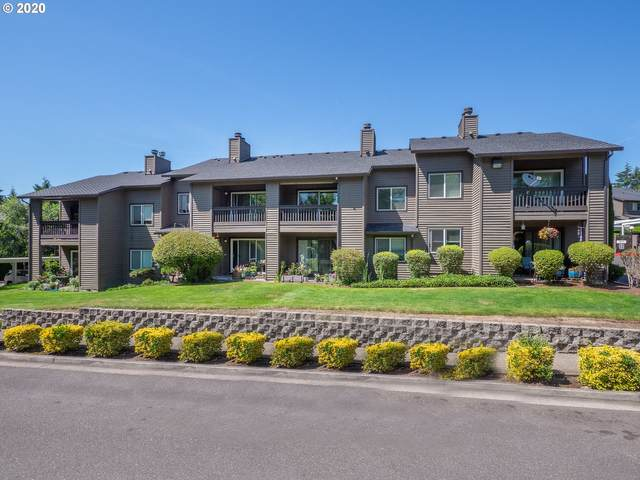 9585 SW 146TH Ter A6, Beaverton, OR 97007 (MLS #20291768) :: Cano Real Estate