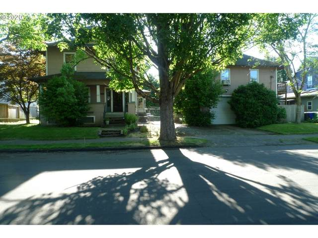 3947 NE Rodney Ave, Portland, OR 97212 (MLS #20291800) :: Next Home Realty Connection