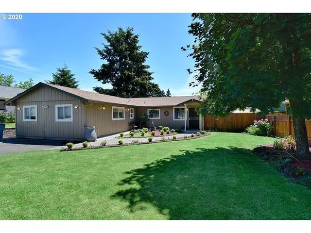 14001 SE 21ST St, Vancouver, WA 98683 (MLS #20291805) :: Cano Real Estate