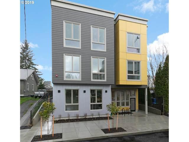 1525 N Webster St, Portland, OR 97217 (MLS #20291950) :: McKillion Real Estate Group