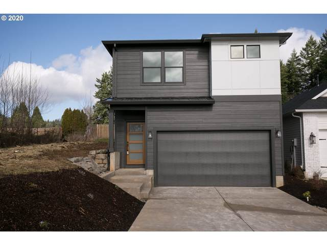 16521 SE Woodview Ln, Happy Valley, OR 97086 (MLS #20291983) :: Matin Real Estate Group