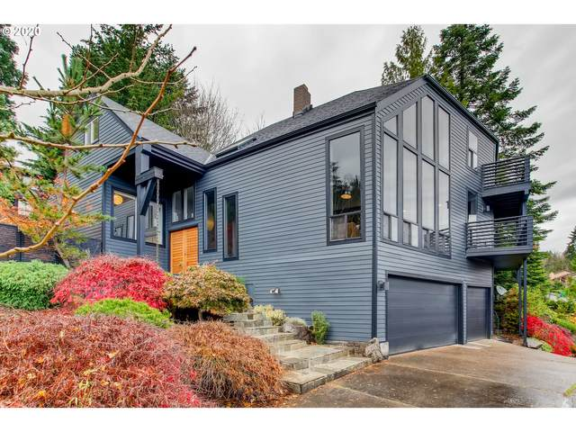 2823 SW Bucharest Ct, Portland, OR 97225 (MLS #20291984) :: Premiere Property Group LLC